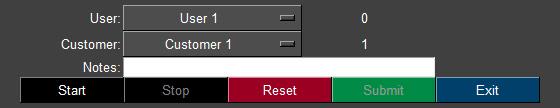 MikeTheWatchGuy/PySimpleGUI: Super-simple to create custom